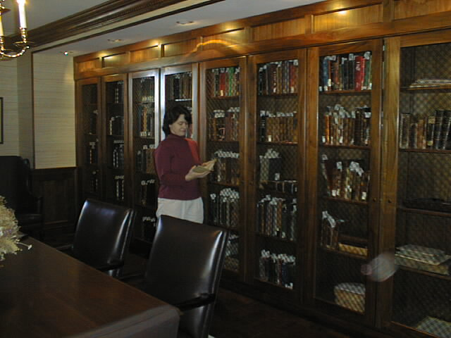 rarebookroom