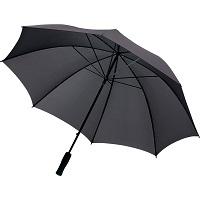 black-umbrella